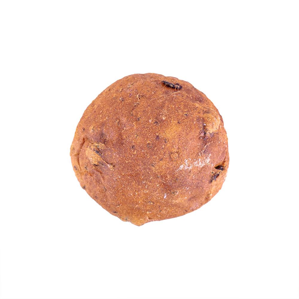 Cranberrybrötchen